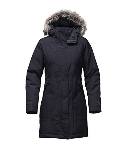 New Trending Outerwear: The North Face Women's Arctic Down Parka (Large, Urban Navy Heather). Special Offer: $196.99 amazon.com When there's a frigid chill in the air, cozy up to this insulated winter coat that combines a waterproof, breathable HyVent 2L exterior with thermal 550-fill down insulation to create a resilient barrier against winter snowstorms. Removable insulated...