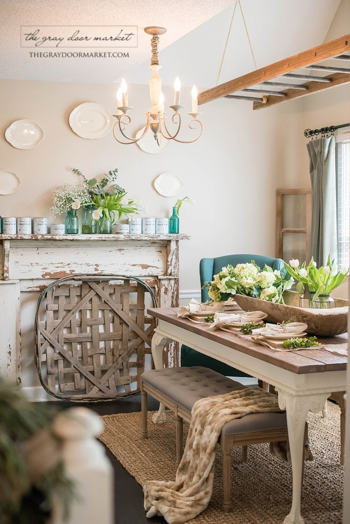 Behind the scenes with plum pretty decor design modern farmhouse