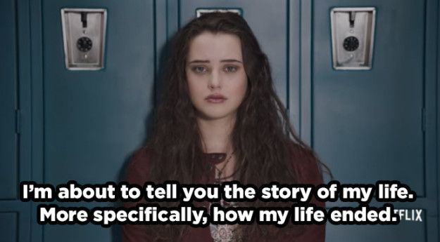 """In the trailer we first see Hannah, who narrates her 13 reasons over the course of the tapes she mails Clay. 