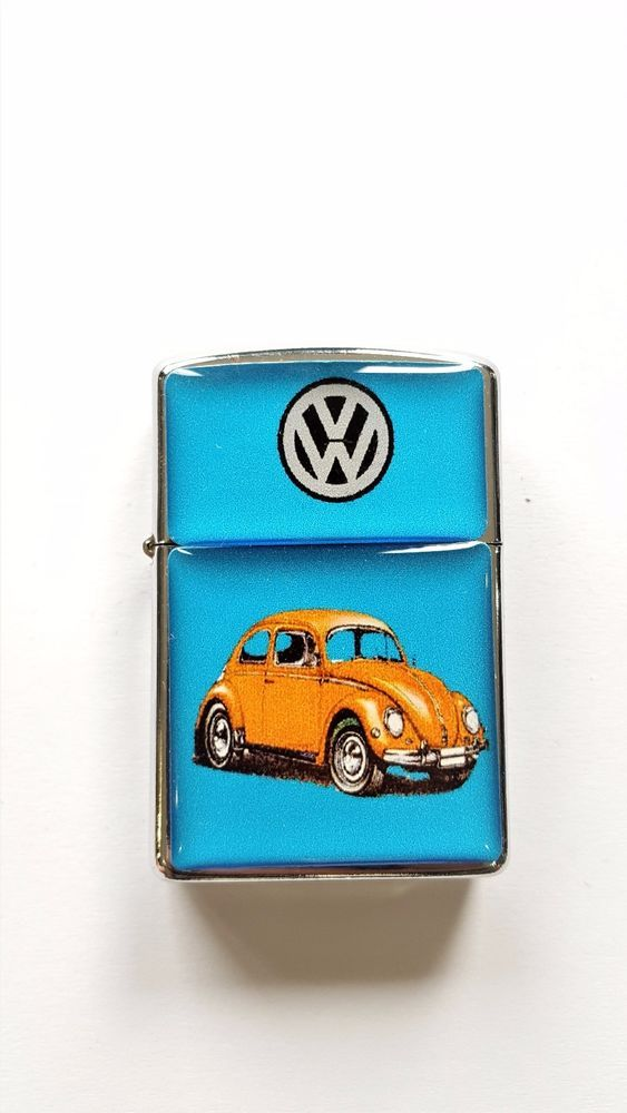 Volkswagen Beetle Car Lighter Torch Lighter Gift For Friends