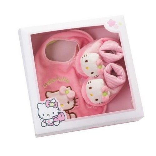 COFFRET CADEAU HELLO KITTY ref 112