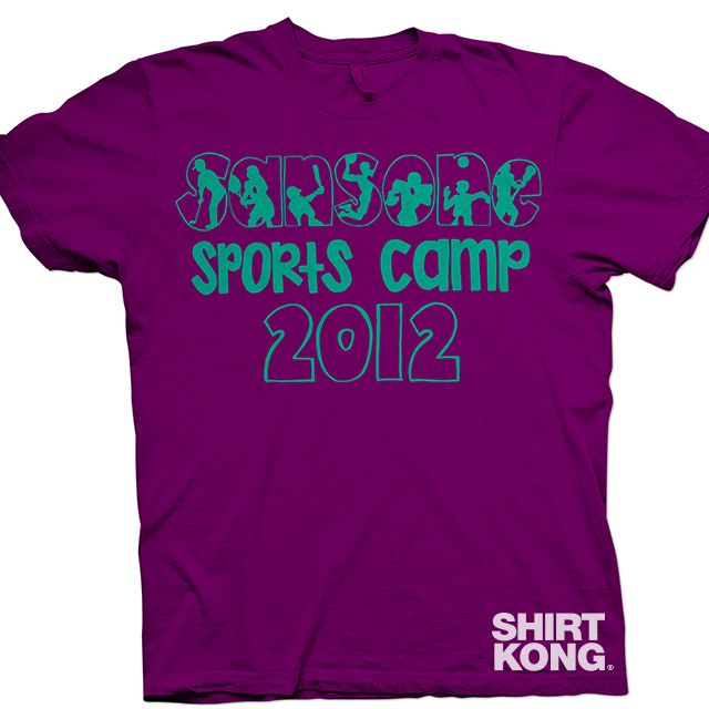 30 best images about summer camp tshirts on pinterest