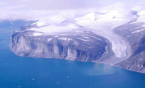 Baffin Island, Qikiqtaaluk