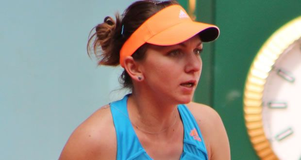 Simona Halep prevails on home turf - http://www.tennisfrontier.com/news/wta-tennis/simona-halep-prevails-on-home-turf/
