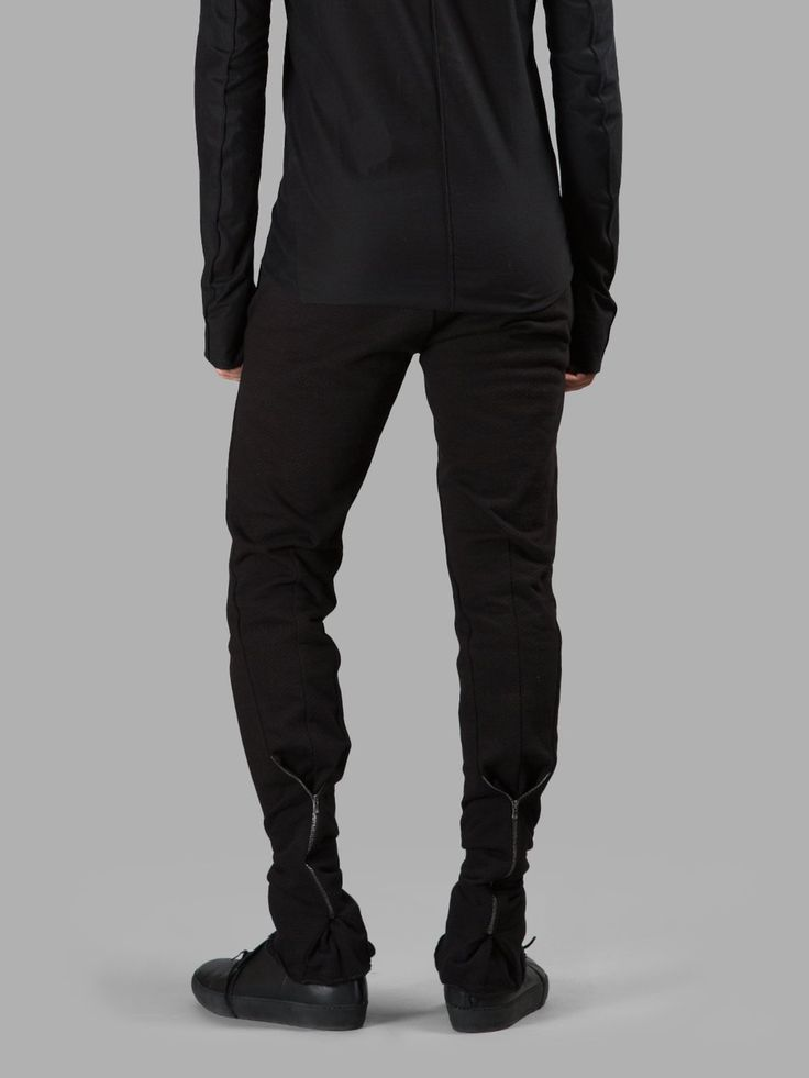 Image of INDIVIDUAL SENTIMENTS Trousers