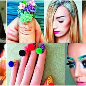 The worst beauty trends of 2016