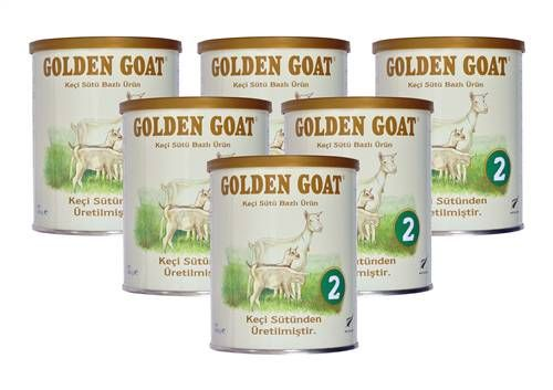Golden Goat 2  - 6 lı Ekonomik Paket