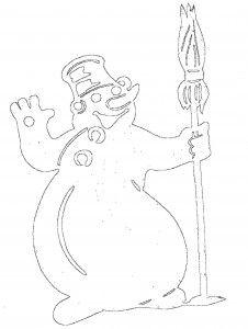 снеговик_3