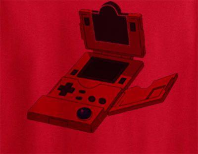 Premium Pokemon 2nd Second Gen Generation 2 Johto Pokedex Tee T-Shirt