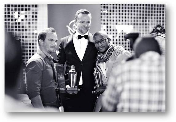 Looking for the South Africa's world class mixologist is a tough job- but somebody has to do it!