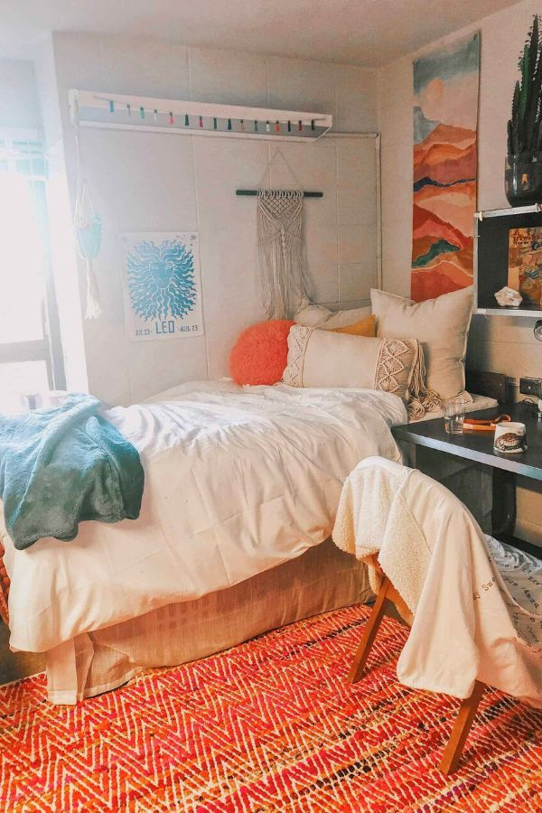 40 Cutest Dorm Decor Ideas That Are Totally Instagram Worthy In