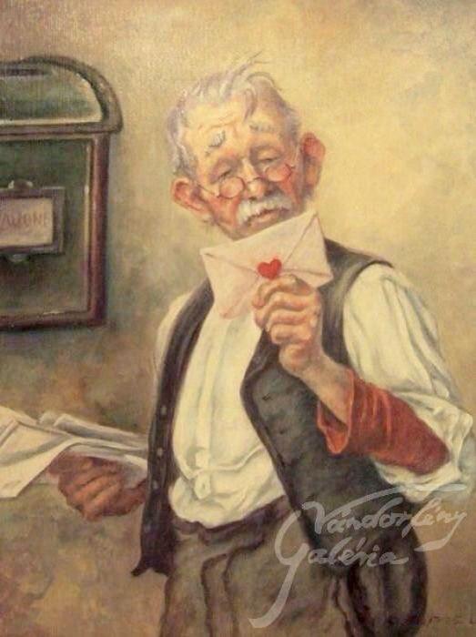 Szász Endre László