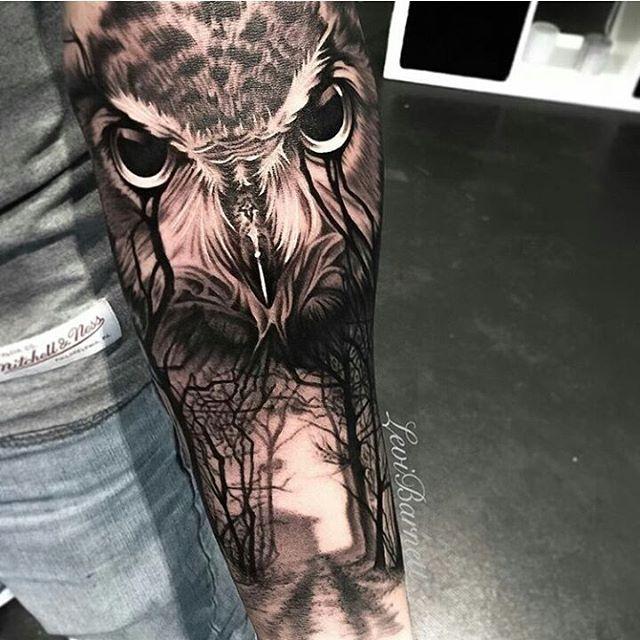 "7,695 Likes, 50 Comments - Tattoo Media Ink (@skinart_mag) on Instagram: ""Tattoo work by: @xlevibarnett_tattoox!!!) #skinartmag #tattoorevuemag #supportgoodtattooing…"""