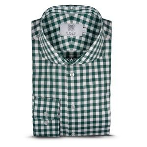 Vichy Check Shirt
