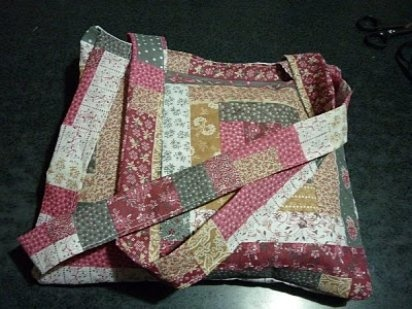 Bolsos hechos en patchwork: Patchwork, For Patchwork, Home, For, Ideas Para, Bolsos Hechos, Made