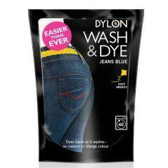 DYLON Kot Mavi - Jeans Blue Wash & Dye    www.gagva.com.tr internet sitesinden bulabilirsiniz.
