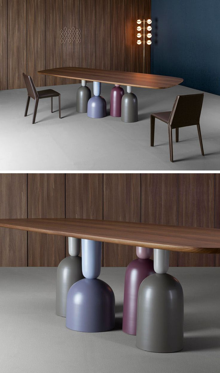 Best 25 surface table ideas on pinterest diy living room small living room storage and small - Italian furniture for small spaces ...