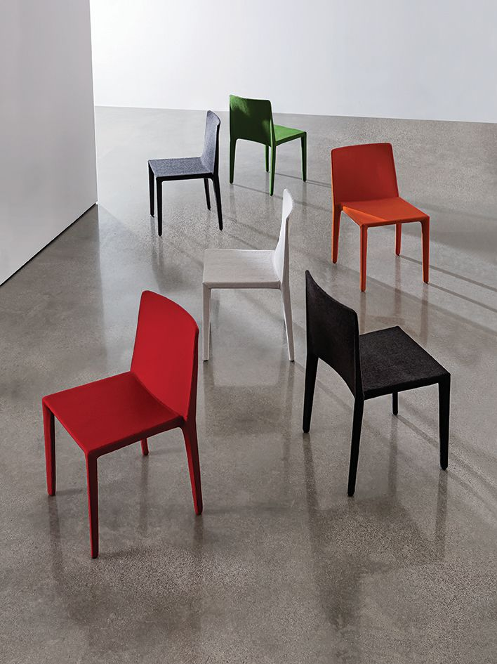 Choose your favourite one! PURA #chair #sovetitalia #sovet #design