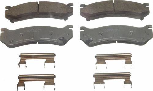 Auto Parts Canada Online Experts in the Auto Parts Industry. - Brake Pads For Chevrolet Avalanche 2500 From Wagner ThermoQuiet QC784 Brake Pads, $89.07 (http://www.autopartscanadaonline.ca/brake-pads-for-chevrolet-avalanche-2500-from-wagner-thermoquiet-qc784-brake-pads/)