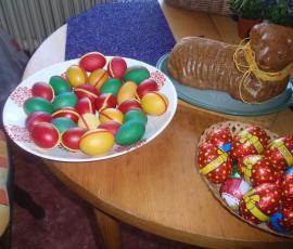 Recept Velikonoční beránek II. od Iveta21 - Recept z kategorie Dezerty a sladkosti