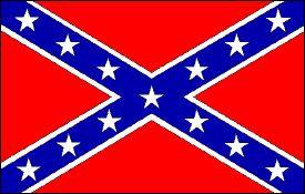 """In a hate crimes complaint, the U.S. Department of Justice has identified a criminal defendant's tattoo of the Confederate flag as """"indicative of white supremacy,"""" according to court records. Federal  (should a tattoo be considered protected under the first amendment as free speech?  Is only free speech protected for people we like? Is the first amendment under attack same as the 2nd amendment?)"""