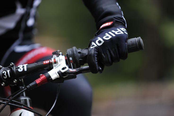 #gloves #hirzl #gripp #bike #cycling