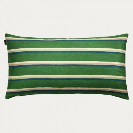 Core Cushion Cover – Meadow Green | Cushion covers | Living Room | Linum