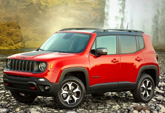 2020 Jeep Renegade Price Release Date Redesign Specs Jeep Renegade Jeep Renegade Trailhawk Jeep Renegade Price