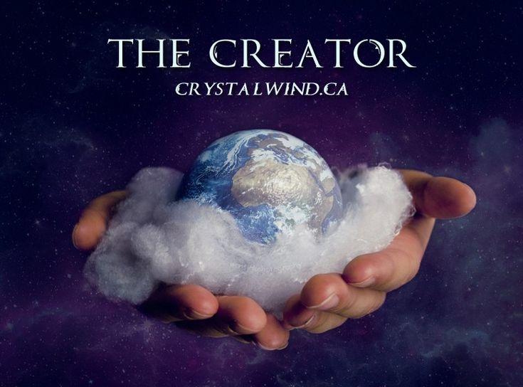 The Creator - Embrace Anticipation