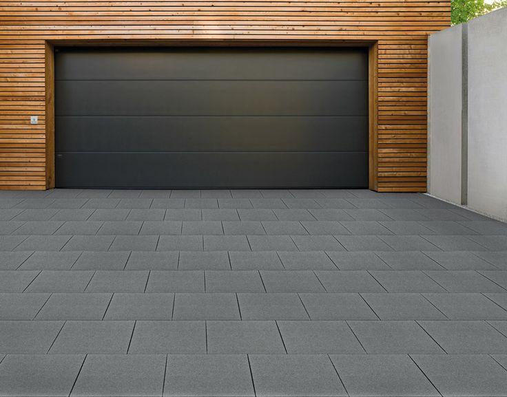 die besten 25 zufahrten ideen auf pinterest hauseingang auffahrt design und carport modern. Black Bedroom Furniture Sets. Home Design Ideas