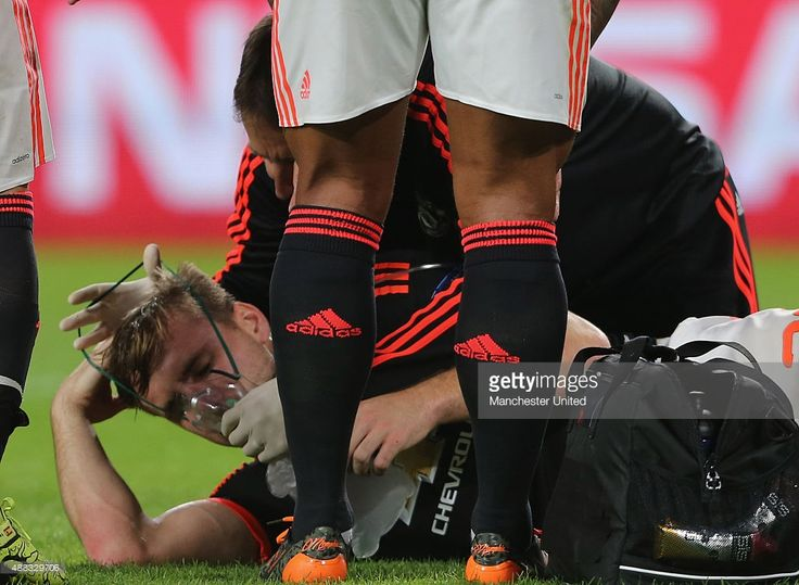 Luke Shaw injury latest: Manchester United star out for rest of season