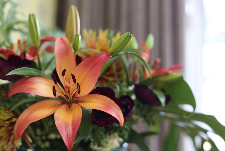 #interiorstyling #placesandgraces #lilies