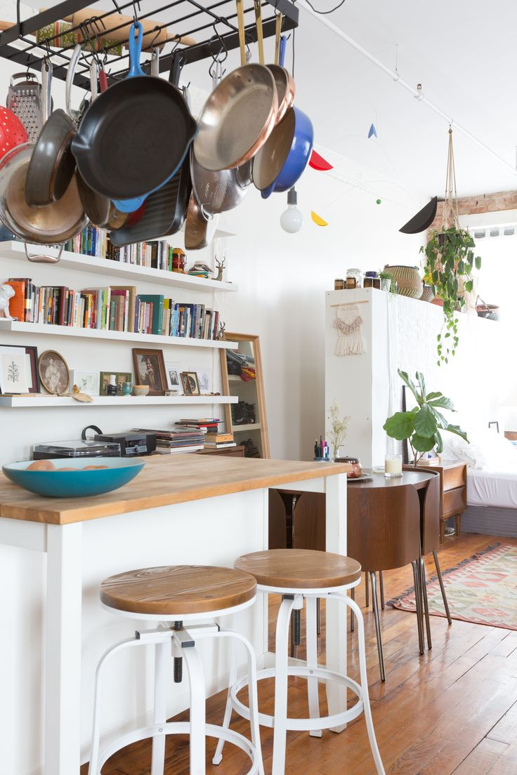 """""""I have a full set of Le Creuset pots and All-Clad pans and Shun knives, all of which I'm very proud of and know they will last me my lifetime, which is really special!"""""""
