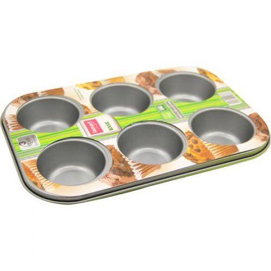 Lamart LT3021 muffin sütõforma