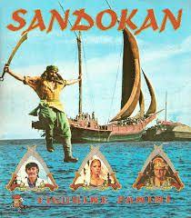 carole andrè sandokan - Cerca con Google