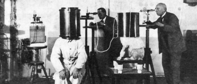 The human experimentation and cruelty by the nazi germany