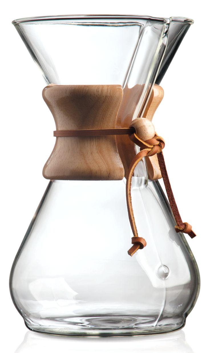 Chemex Kaffetrakter 8 Kopper