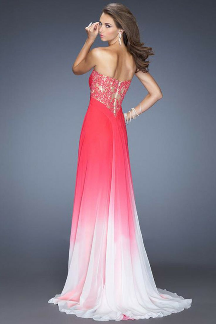 Mejores 1581 imágenes de prom dresses en Pinterest   Vestidos de ...