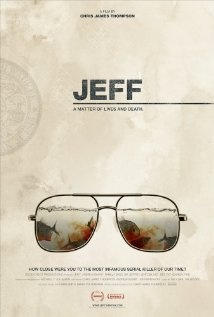 """The Jeffrey Dahmer Files. He made these glasses """"cool"""""""