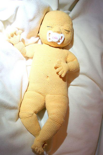 Ravelry: Baby Emily pattern by Cleoschrochetart
