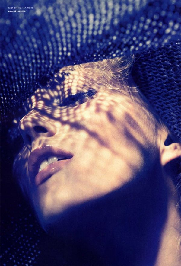 Anja Rubik by Camilla Akrans for Numéro #113 May 2010   Fashion Gone Rogue: The Latest in Editorials and Campaigns