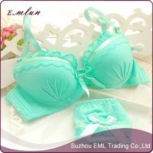 2015 New design seamless breathable sexy lady bra and panty sets wholesale Best Seller follow this link http://shopingayo.space
