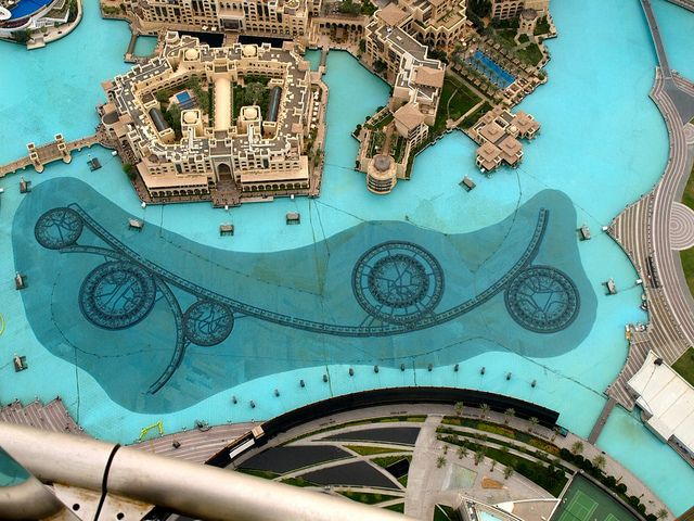 10 Most Memorable Things to do in Dubai