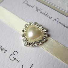 pearl wedding ....