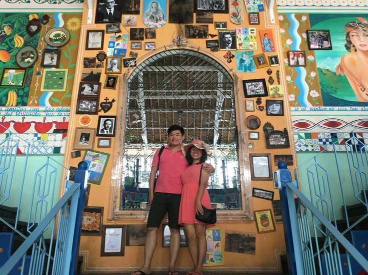 Hotel Mexicola, Bali 26-29 Dec 15 #exploreindonesia