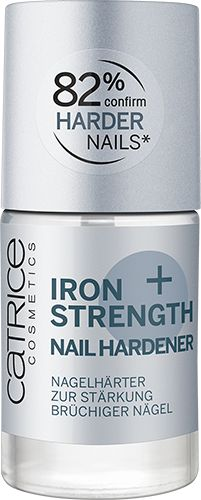 Iron Strength Nail Hardener