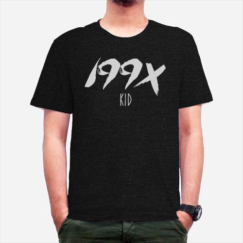 199x Kid dari Tees.co.id oleh Refinekatomon