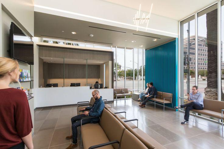 Cedars Sinai Urgent Care Abramson Architects Urgent care