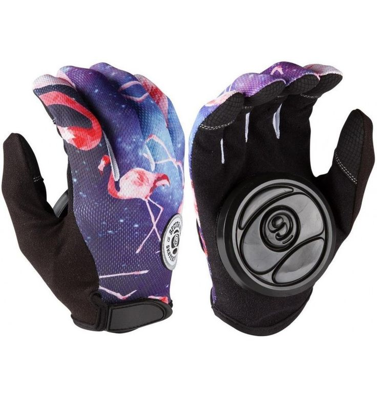 Sec9 Rush Slide Glove