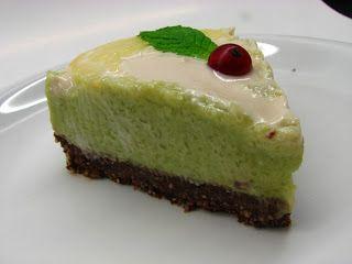Gitta nyersétel blogja: Citrom torta